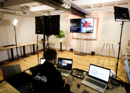 Amplify Eventmarketing online congres online events